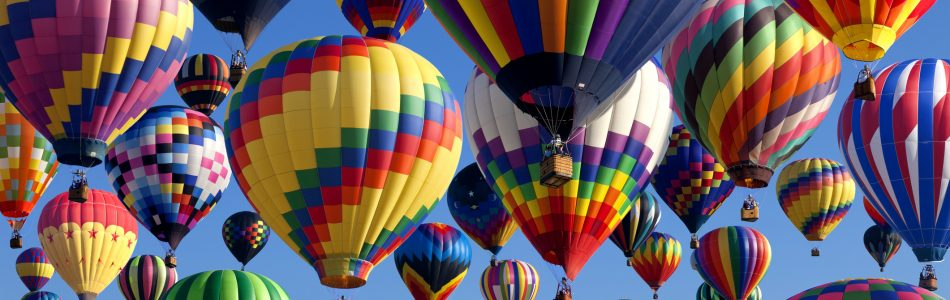 Coming Up: Ruby Mountain Balloon Festival