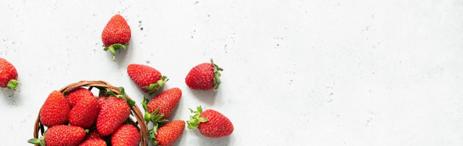 Coming Up: Strawberry Festival