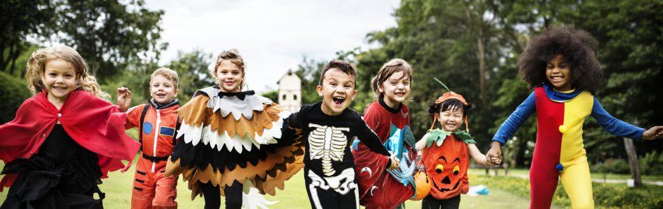 Haunting Halloween Events