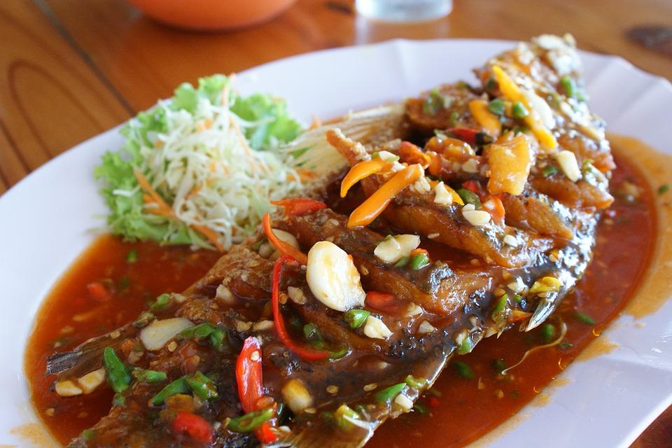 Thai Food In Yakima