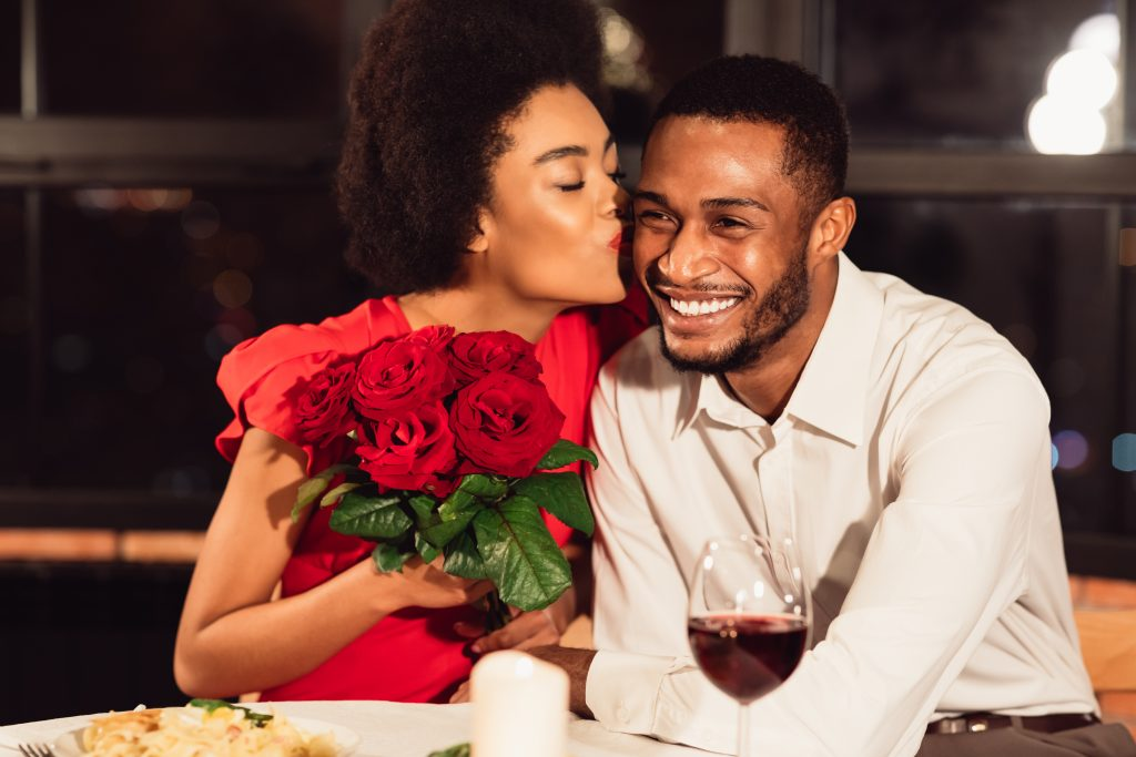 Romantic Restaurants For A Yakima Date Night