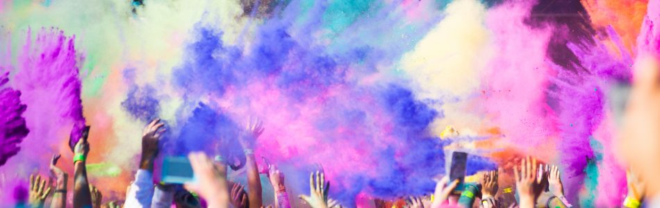 Coming Up: Dye Hard 5K