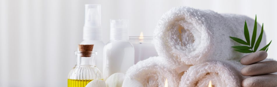 Indulge In A Spa Day