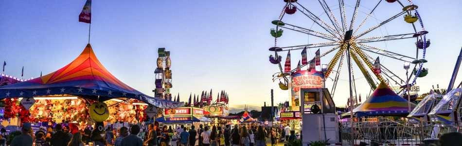 Coming Up: Uintah County Fair